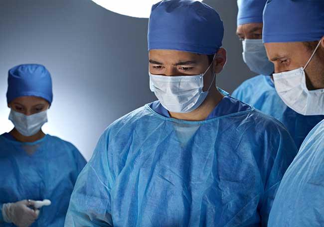 Resultado de imagen para IMAGENES cirujanos