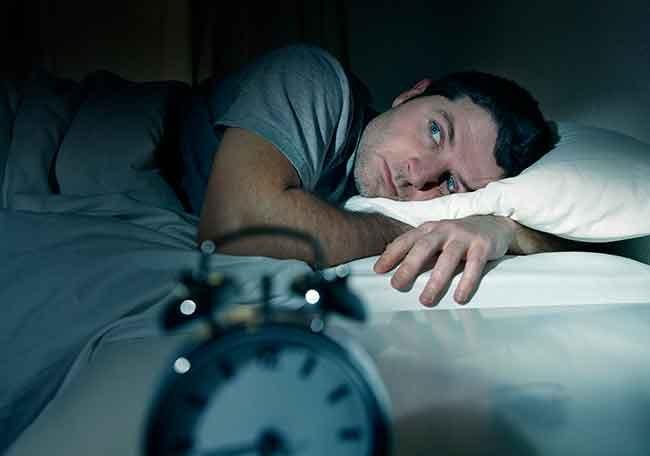 Dormir en tiempos de pandemia - Noticias médicas - IntraMed