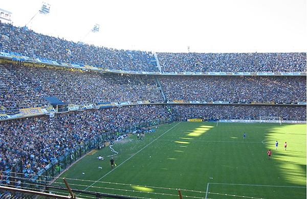Todas las Capitales, en una: Buenos Aires
