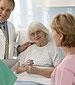 Ancianos con enfermedad renal crónica