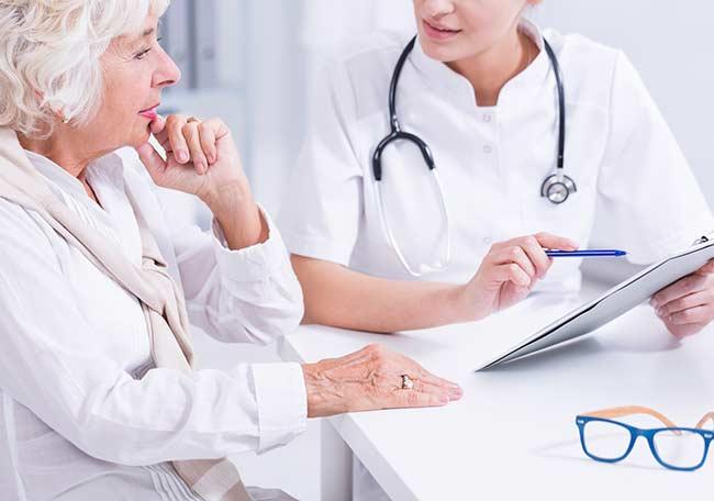 Enfermedad de Crohn - Artículos - IntraMed