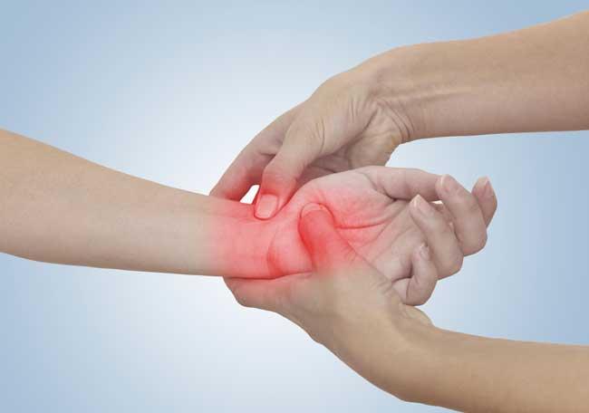 Artritis idiopática juvenil - Artículos - IntraMed