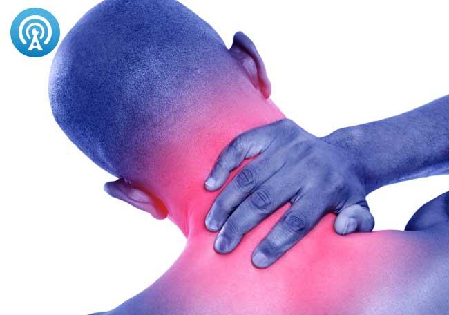 Causas del dolor de hombro y cervical - Artículos - IntraMed