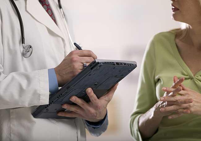 El paciente con proctorragia: ¿cómo abordarlo? - Artículos