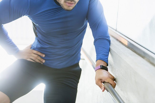 Dolor de cadera en el adulto joven - Artículos - IntraMed