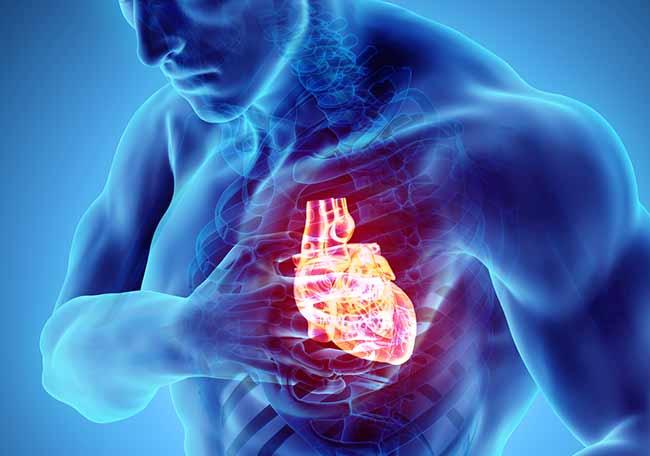 Insuficiencia cardíaca con fracción de eyección reducida - Página ...