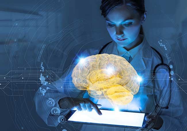Resultado de imagen para inteligencia artificial medicina