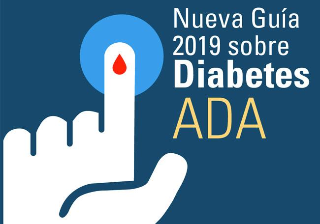 diagnóstico de diabetes a1c ada