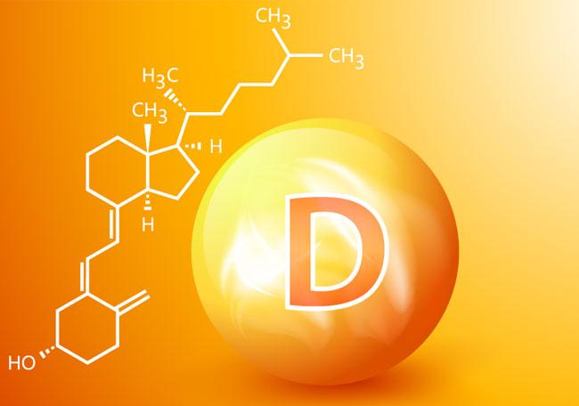 Bajo nivel de vitamina D asociado a mayor riesgo de COVID-19 - Noticias  médicas - IntraMed