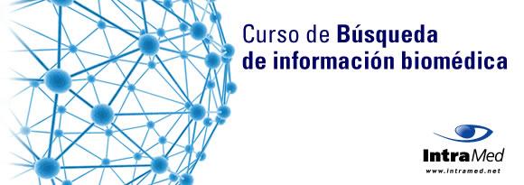 BUSQUEDA DE INFORMACION BIOMEDICA