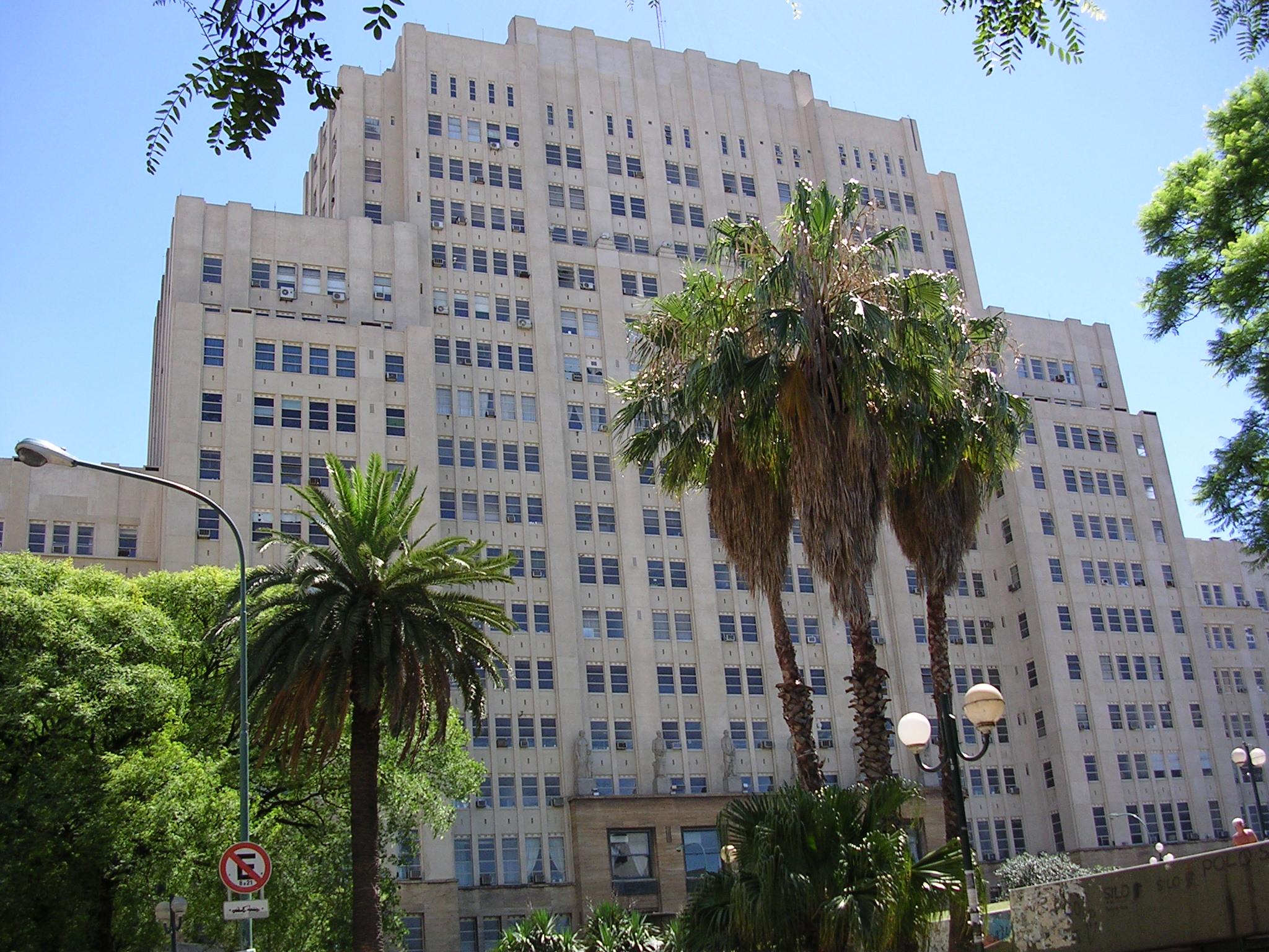 Facultad De Medicina  UBA Image: ¿Es Usted Egresado De Medicina UBA En 1960?