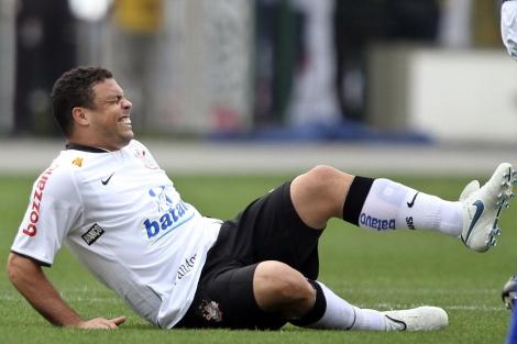 El hipotiroidismo de Ronaldo