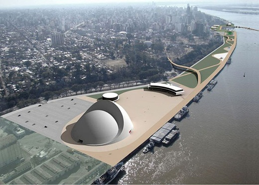 Oscar Niemeyer Artista Del Espacio Arte Y Cultura Intramed