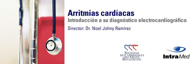 Arritmias Cardíacas - Oferta académica - IntraMed