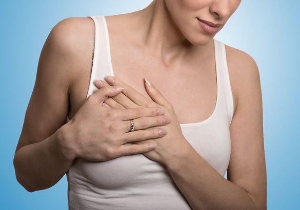 Mastitis y abscesos mamarios - Artículos - IntraMed